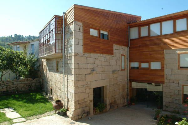 Casa Rural Vilaboa: fotos