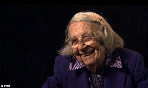 With a new Harper Lee book being released just months after her attorney sister (pictured) Alice's death, some are questioning whether the publication is the wish of Harper Lee--who's been nearly deaf and blind since a stroke left her wheelchair-bound in 2007--or of someone else