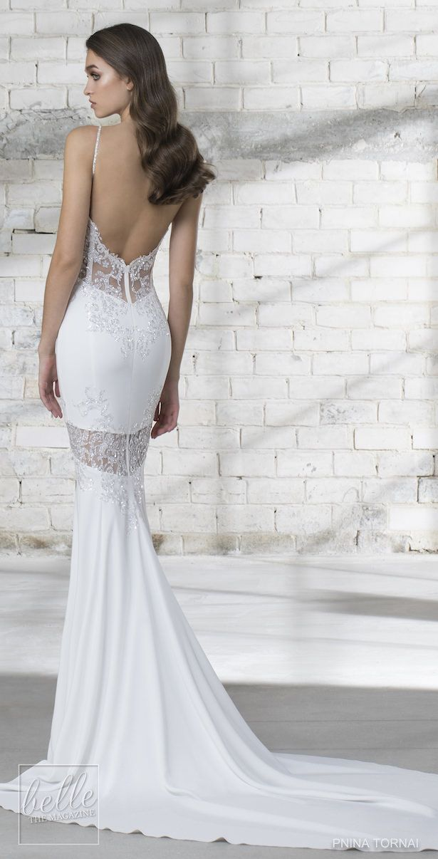 Love By Pnina Tornai For Kleinfeld Wedding Dress Collection 2019 Pnina Tornai Wedding Dress Wedding Dresses Kleinfeld Wedding Dresses