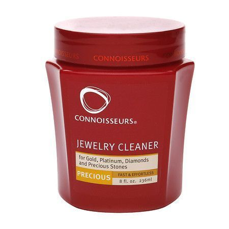 Connoisseurs Jewelry Cleaner - 8 fl oz