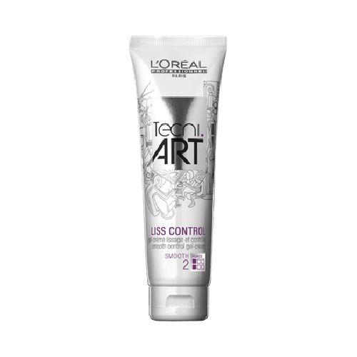 L'Oreal Professionnel Tecni Art Liss Control Smooth Control Gel