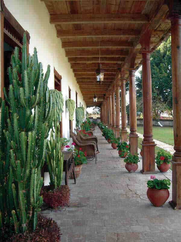 685 best images about jardines mexicanos on pinterest - Casa campo y jardin ...