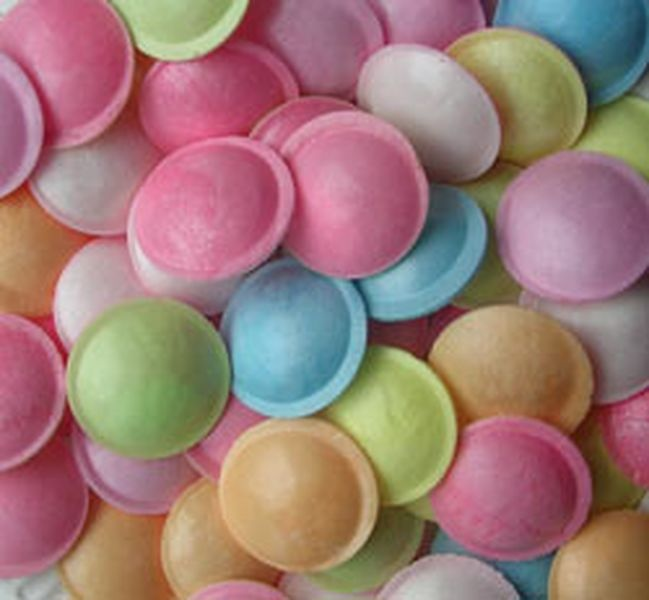 Old Fashioned Sweets Sherbert