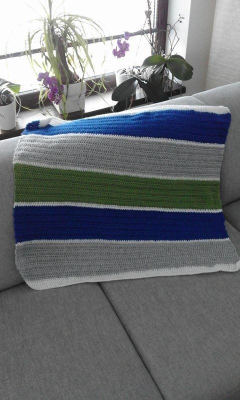 detská deka
