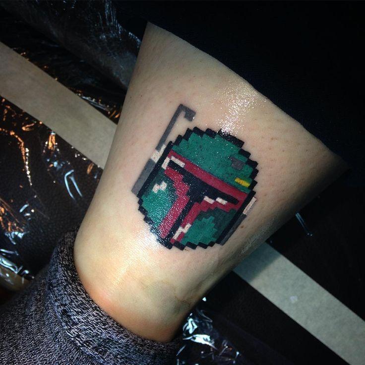#starwars ❤️ Подготавливаемся к выходу 7 части в активном режиме!!! #backstagetattoo #backstagetattoostudio  #spb #tattoo #tattoos #tat #tattooed #ink #inked #tattooartist #tattooartist_russia #tattoist  #tatts #amazingink #inkmachines #tattoolife #tattooer #тату #татуировки #спб #татуировщик #shweetshlobber #шладкиешлюни #bobafett #pixeltattoo #inkeddisney
