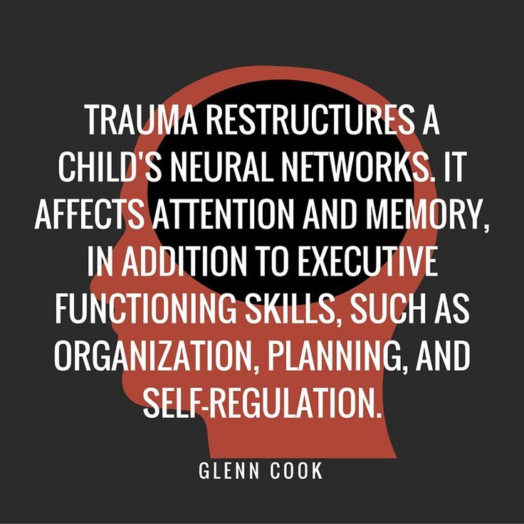 More than 46 million children in the United States are affected by trauma each…
