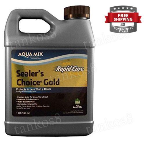 Penetrating-Sealer-for-Granite-Marble-Slate-Saltillo-Cement-Stain-32-fl-oz-New
