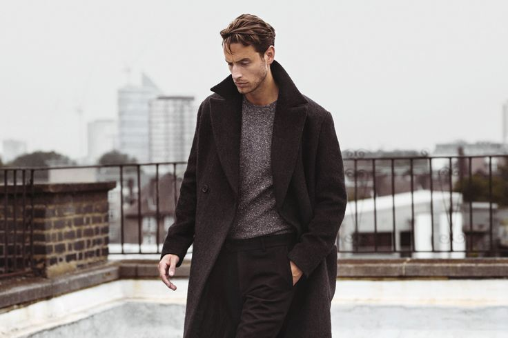Discover the new H&M Men's collection