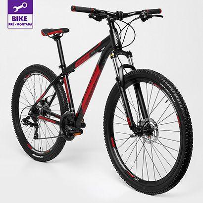 Acabei de visitar o produto Bicicleta GONEW Endorphine 6.3 - Shimano - Alumínio -Aro 29 - 24 Marchas