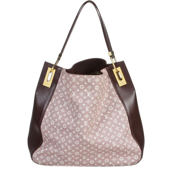Pre-owned Louis Vuitton Diaper Bag (6.130 BRL) ❤ liked on Polyvore featuring bags, brown, diaper bags, luggage & bags, strap bag, louis vuitton, brown diaper bag, monogrammed bags and louis vuitton bags