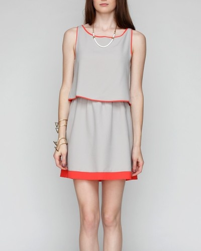 Quorra Dress: Skirts, Quorra Dress This, Clothes, Dress This Remind, Woman Dresses, Style Pinboard, Orange Dress