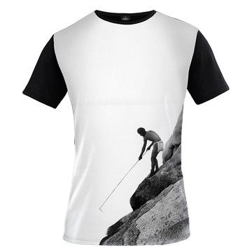 Fishing T-Shirt, 40€, now featured on Fab.