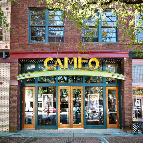 Fayetteville, NC: CAMEO Theater
