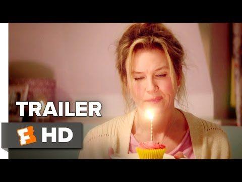 Bridget Jones's Baby Official Trailer #1 (2016) - Renée Zellweger Movie HD - YouTube