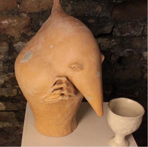 Lithuanian ceramics