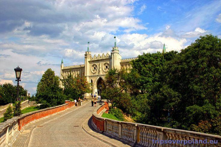 Lublin zamek