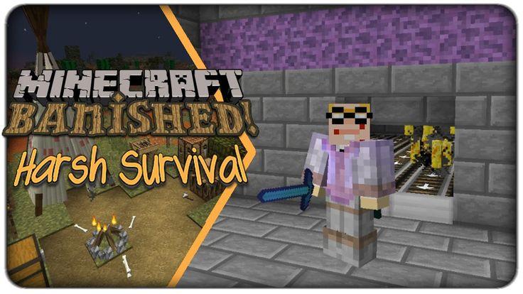 [Lets Play] Banished (1.10.2) :: E19 - The Blaze Farm