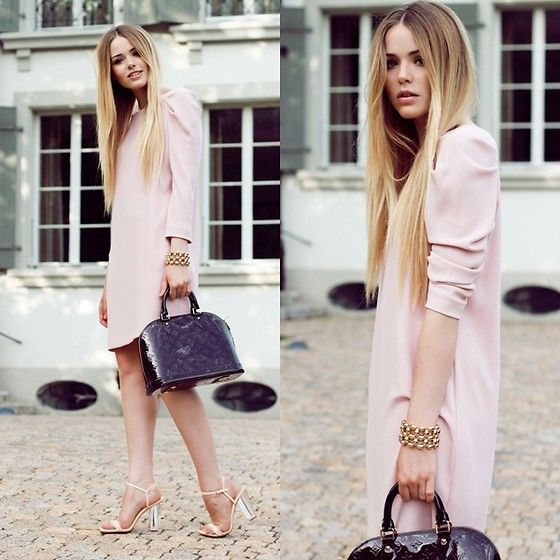 GRADUATION DINNER OUTFIT (by Kristina Bazan) http://lookbook.nu/look/3703347-GRADUATION-DINNER-OUTFIT