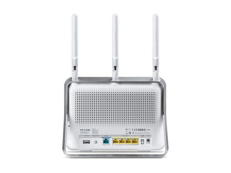 TP Link Archer AC1900 Dual Band Gigabit Router 2.4GHz 600Mbps and 5GHz 1300Mbps