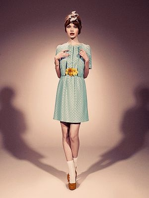 Lazzari - abbigliamento femminile Spring 2012