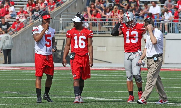 Miller's Switch Increases Ohio State's Heisman Power - TU With Braxton Miller dropping out of what was the three-way Ohio State quarterback competition to be an H-Back, wide receiver and punt-returner, the already stacked Buckeyes offense will have yet another weapon in their arsenal.....