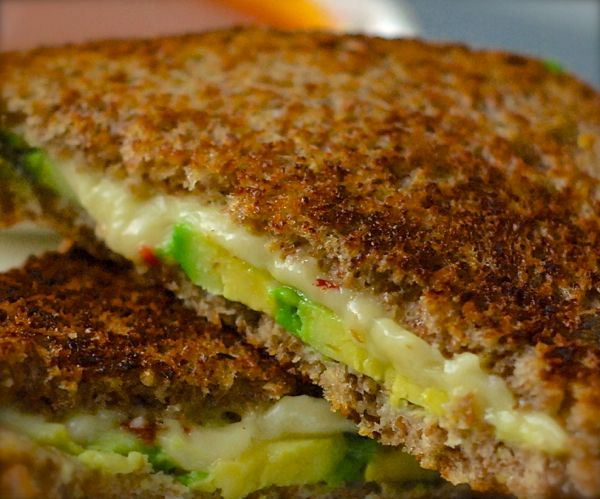 Best 25+ Avocado grilled cheeses ideas on Pinterest ...