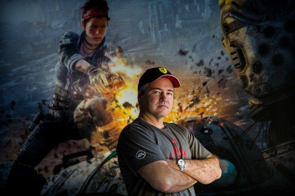 'Titanfall': Xbox One is gunning for next-gen dominance | Hero Complex – movies, comics, pop culture – Los Angeles Times