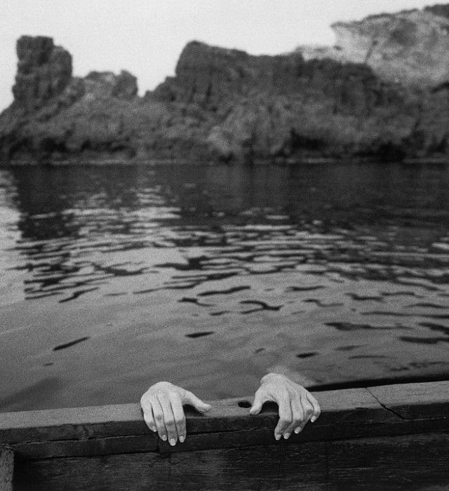 It is simply stunning. One of the best photography by Gianni Berengo Gardin, for…
