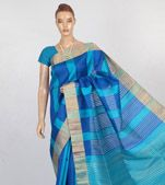 Trendiest collection of Plain Raw Silk Sarees partywear to make you stand out in every party, also have pattu saree and silk sarees for the traditional goddesses