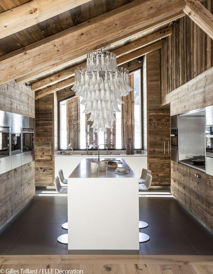 Best Cuisine De Luxe Americaine Contemporary - Yourmentor.info ...