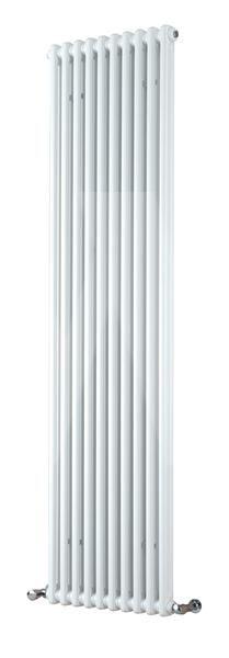 Myson radiator 6 section 2 column 2000x300mm 3006 btu/h -I  Bought from plumbnation