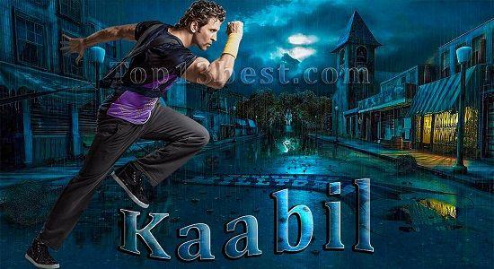 kaabil 2017 Full Movie HD -Hrithik Roshan & Yami Gautam