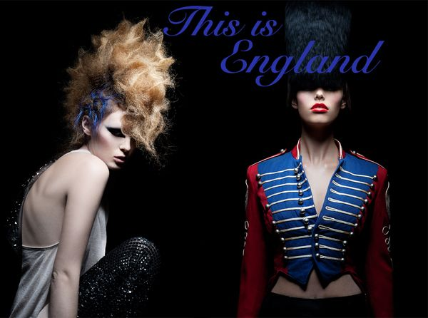 **THIS IS ENGLAND**