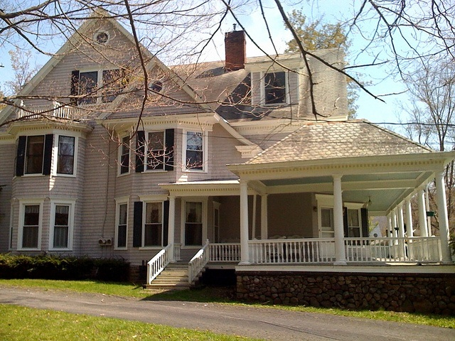 Catskill Mountains Bed And Breakfast Inns