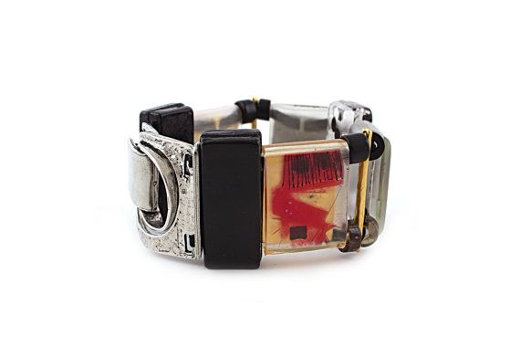 Bracelet: ELOIZA COEUR (Collection exclusive)
