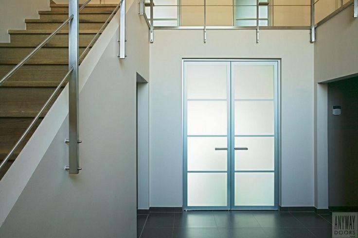 Best glazen deur images glass doors glazed doors