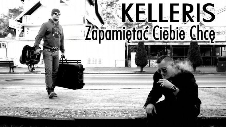 KELLERIS- Zapamiętać Ciebie chcę (Official audio) NOWOŚĆ 2017!