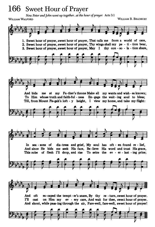 Sweet Hour of Prayer.   high (1767×2582)