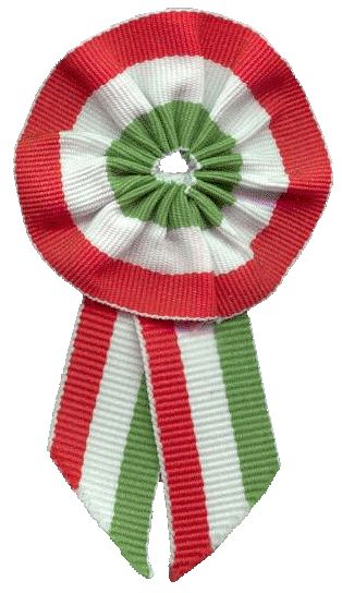 Ides of march for a hungarian - never can forget. Pride and judice.