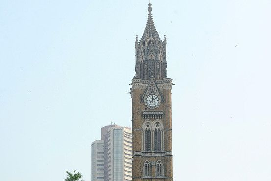 How Can the University of Mumbai Produce More Billionaires than IIT? - India Real Time - WSJ