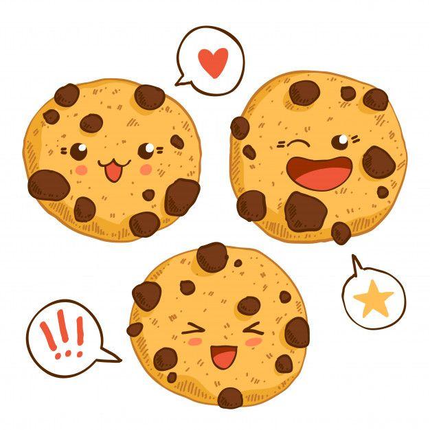 44++ Cute cookie information
