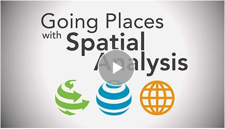 Learn What Spatial Analysis Can Do for You Free Online Course – Sign Up to Save Your Place - See more at: http://www.esri.com/landing-pages/training/spatial-analysis#sthash.3JQSfvd7.dpuf