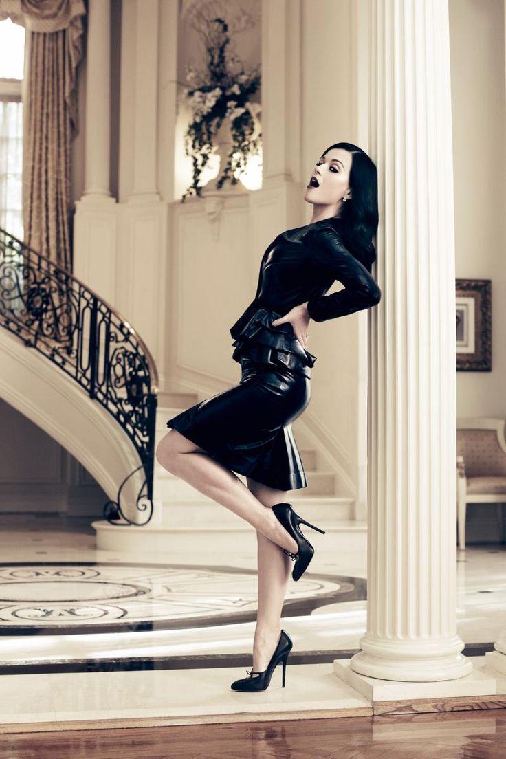 Katy Perry by Alexi Lubomirski