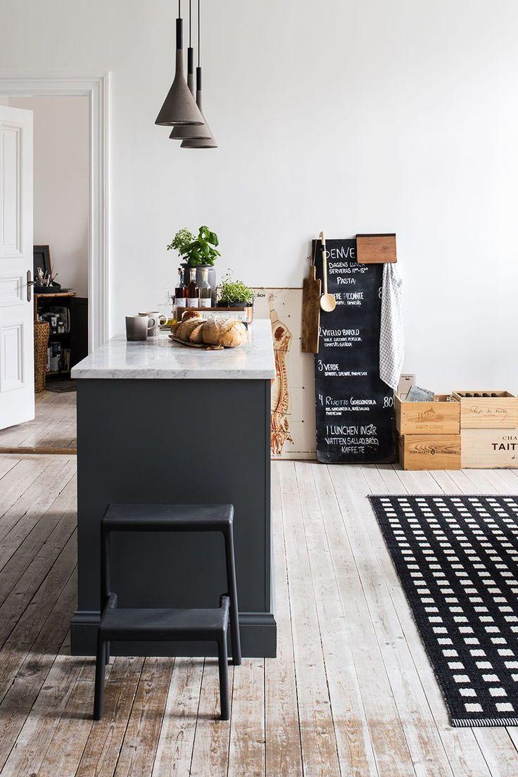 Glorious Scandinavian apartment in the heart of Gothenburg