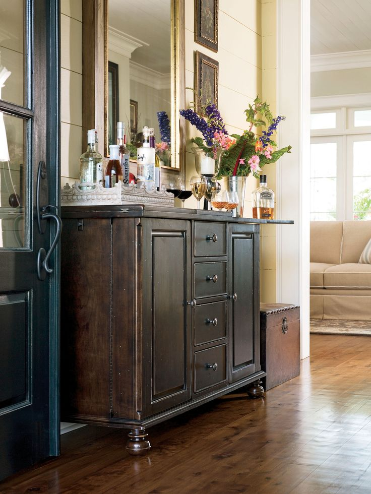 Paula Deen Home Collection  Captain Mike s Bar with a Tobacco finish. 66 best Paula Deen Home images on Pinterest