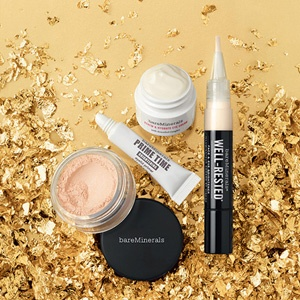 bareMinerals Light Up The Room 4 Piece Collection | Make-Up | BeautyBay.com