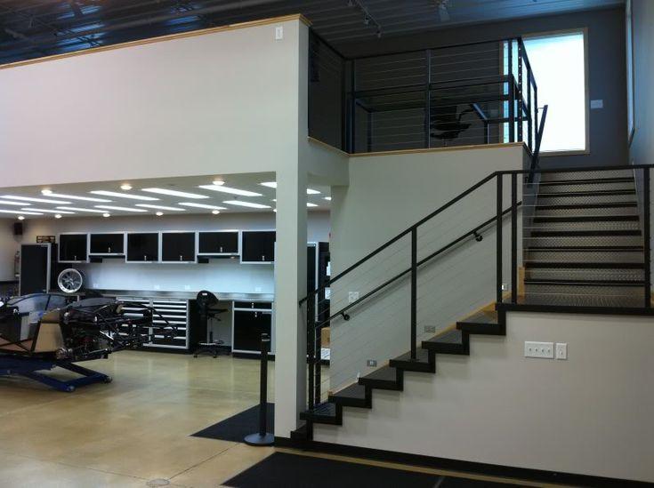 1000 Ideas About Garage Stairs On Pinterest Garage