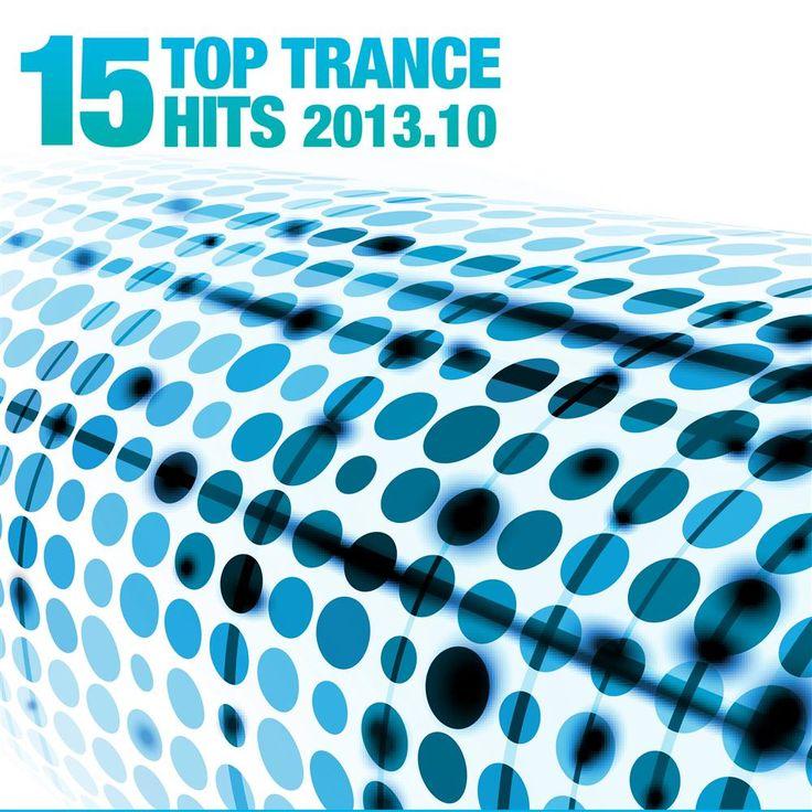 15 Top Trance Hits 2013.10 (Armada)