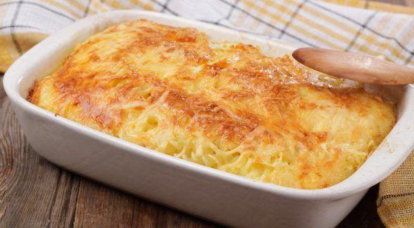 Казалось бы, сочетанием макарон и сыра уже никого не удивишь. Однако стоит продегустировать это заме...