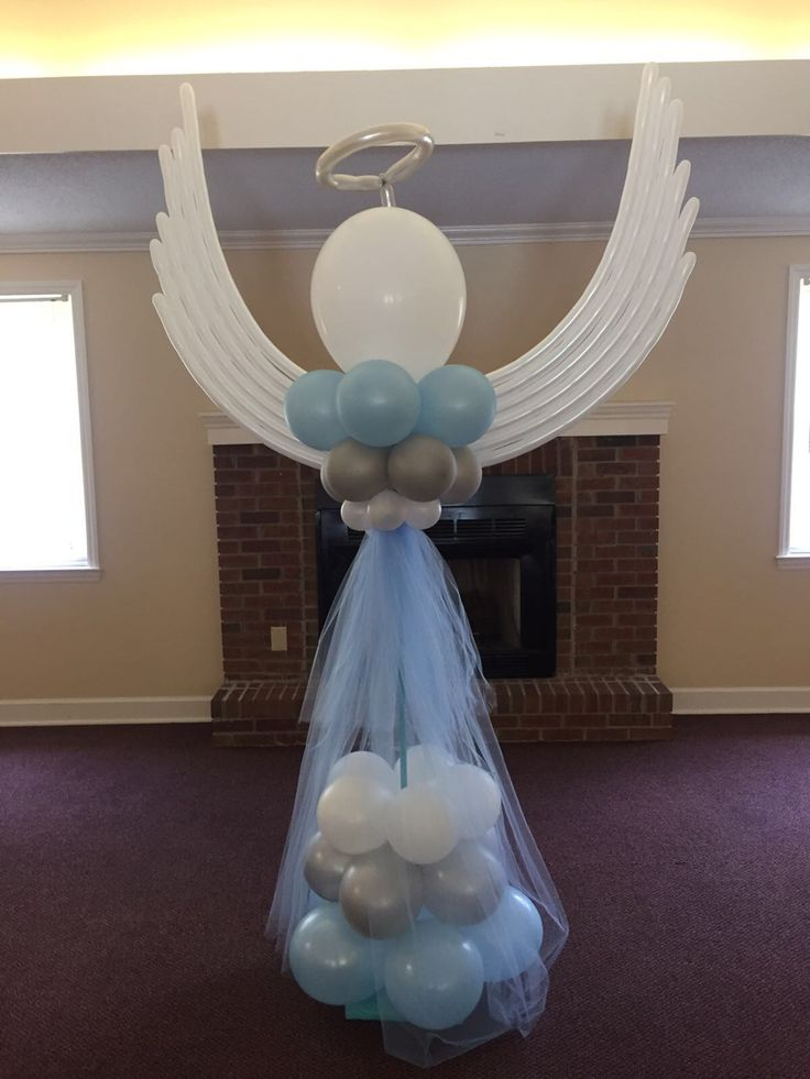 Amazing Balloons - Balloon Decorations, Balloon Delivery, Balloon Arches
